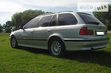 BMW 530 Shadowline 1999