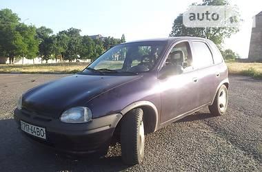 Opel Corsa 1996