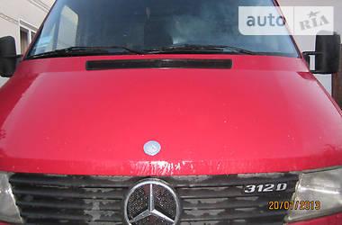 Mercedes-Benz Sprinter 312 груз. 1998