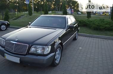 Mercedes-Benz S 420 1994