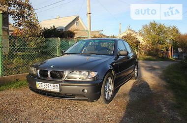 BMW 320 E 46 2003