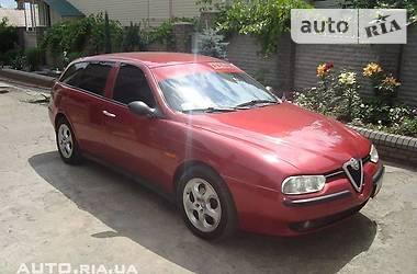 Alfa Romeo 156 2000