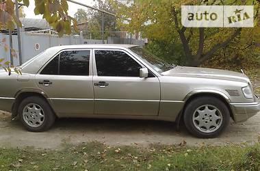 Mercedes-Benz 250 E 1995