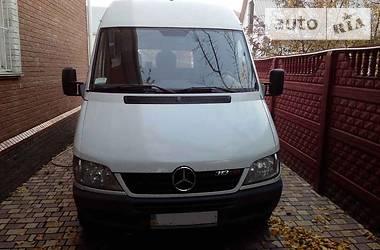 Mercedes-Benz Sprinter 313 груз. CDI 2004