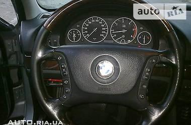 BMW 530 Individual 2002