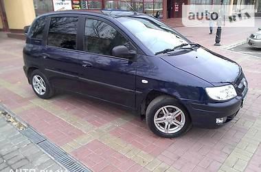 Hyundai Matrix 2006