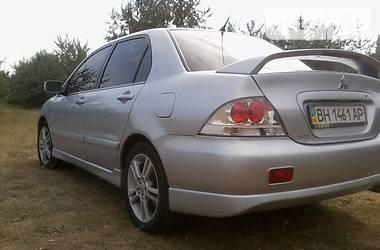 Mitsubishi Lancer 2.0 Sport 2006