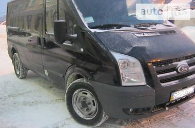 Ford Transit груз. 2009