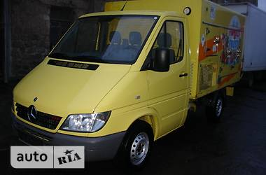 Mercedes-Benz Sprinter 308 груз. 2006