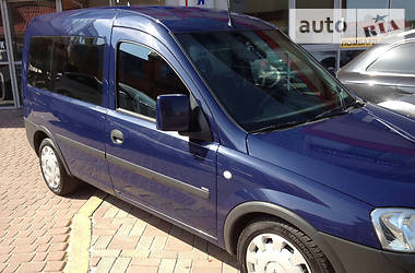Opel Combo пасс. 1.7 CTDI 2008