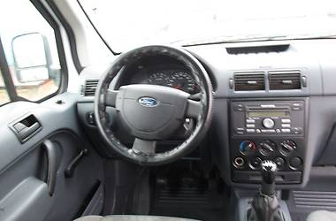 Ford Transit Connect пасс. T220 2007