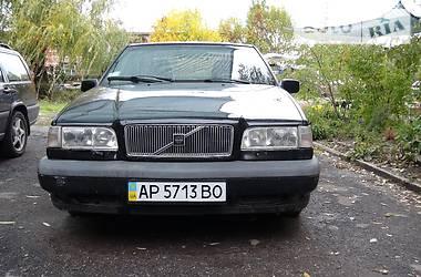 Volvo 850 T5 1996
