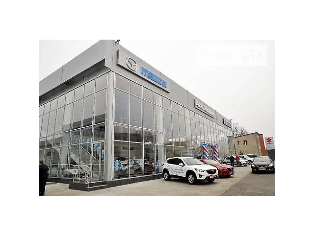 "Автосалон Mazda Центр Херсон ""Авто Холдинг """