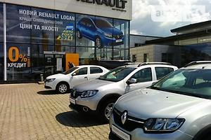 Автоцентр Renault Ford Чернівці