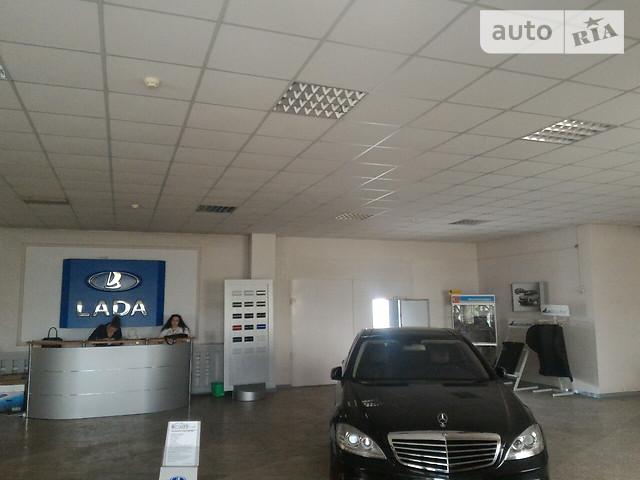 Автосалон Optimal Auto Sales