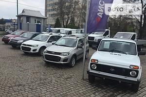 АИС Автоцентр Львов