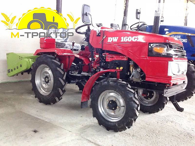 М-Traktor