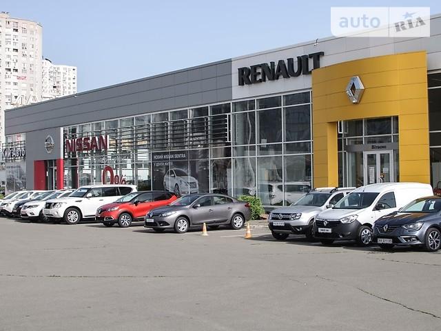 Кий Авто (Renault)