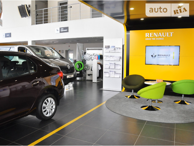 Солли Плюс  Renault