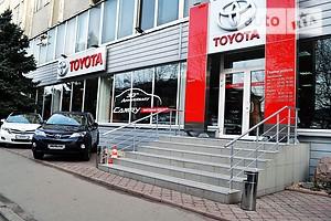 Тойота Центр Харьков Артсити