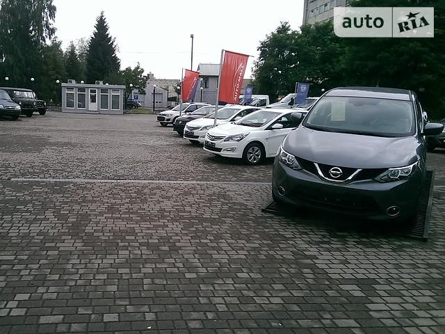 AUTO-MALL Львов