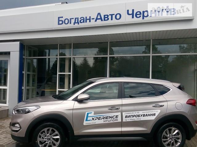 Богдан-Авто Чернигов