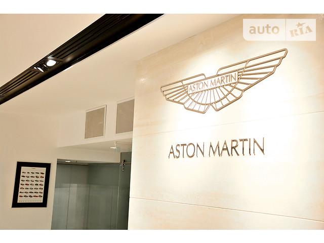 АВТ Бавария Aston Martin / Rolls-Royce