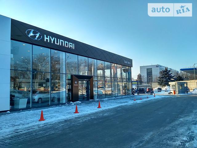 автоцентр hyundai цены на авто