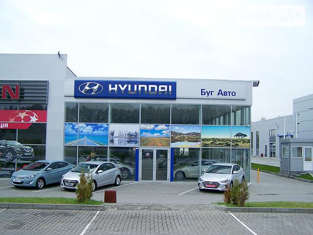 Hyundai Буг Авто
