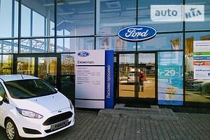 Ford  Екомоторс