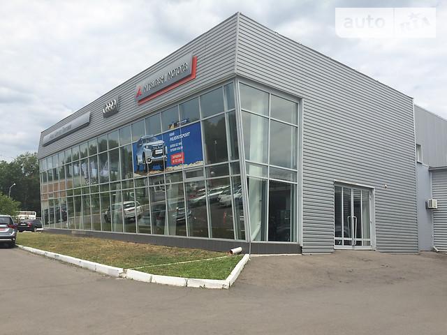 ТОВ «Інтеравто - Полтава»