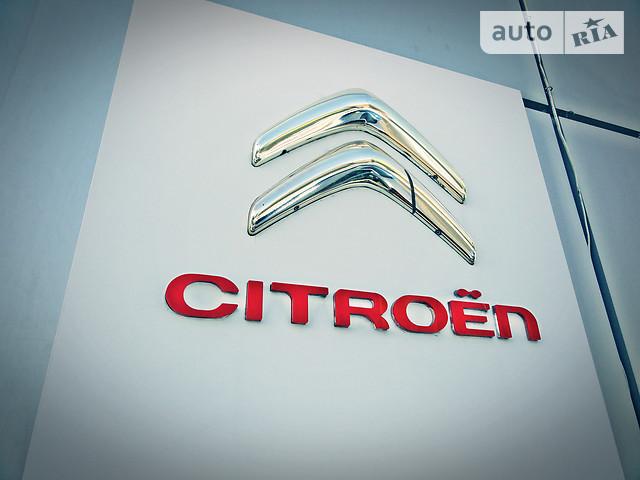Автоцентр Поділля Peugeot Citroёn