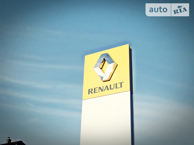 Автосалон Renault  ООО Фаворит Авто Винница