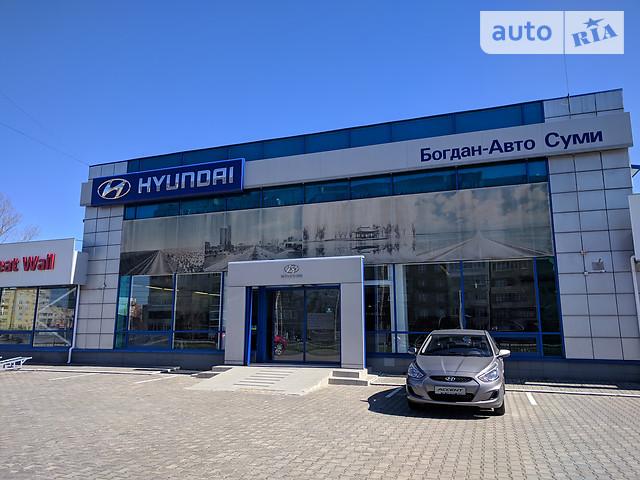Богдан-Авто Суми