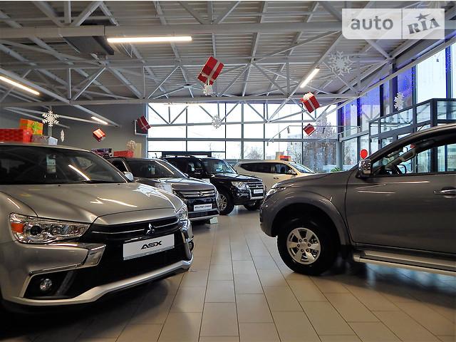 Mitsubishi Motors «Солли-Плюс»