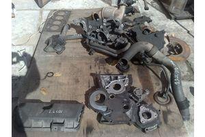 Подушка мотора Renault Master груз.