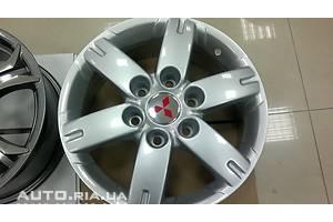 Диск Mitsubishi Pajero Wagon