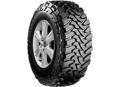Летние Toyo OPEN COUNTRY M/T