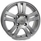 Купить WSP Italy Antalya W3605 (silver - серебро)
