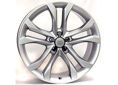 Легкосплавные диски WSP Italy W563 Seattle Silver