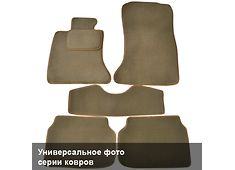 Модельные коврики в салон Acura MDX 2006-2014