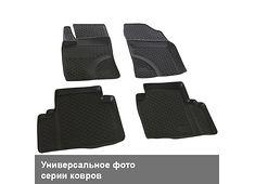 Модельные коврики в салон Volkswagen Caravelle 2004-2009