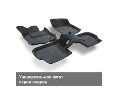 Модельные коврики в салон Suzuki Vitara 2014-2017