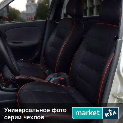 Чехлы на сиденья из экокожи — market.ria.com