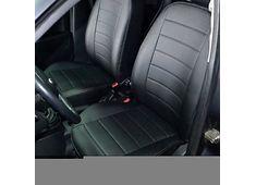 Модельные чехлы на сиденья Mitsubishi Galant 2003-2012 ()