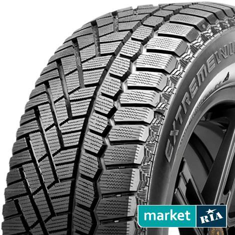 Купить Зимние шины Continental ExtremeWinterContact (235/70 R16)