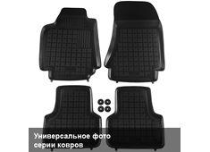 Модельные коврики в салон Volvo XC90 2006-2014