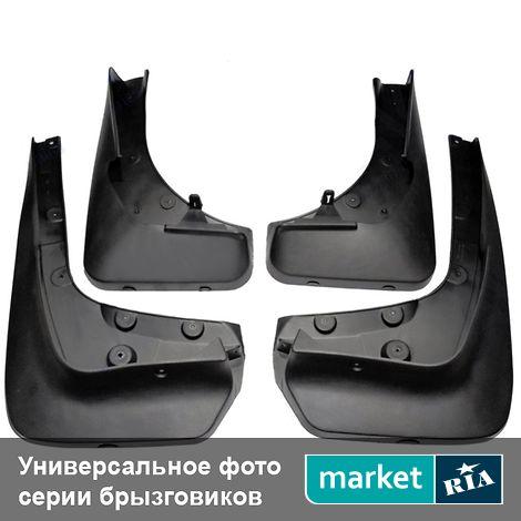 Брызговики AVTM резинопластик: фото - MARKET.RIA