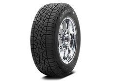 Всесезонные шины Pirelli SCORPION ATR