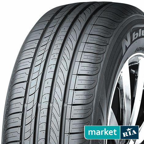 Купить Летние шины Roadstone N'blue ECO (175/70 R14)